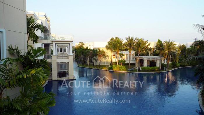 Condominium  for sale & for rent Blue Lagoon Resort Hua Hin Cha Am image1