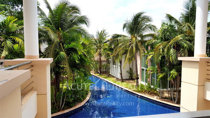 Condominium  for sale & for rent Blue Lagoon Resort Hua Hin Cha Am image10