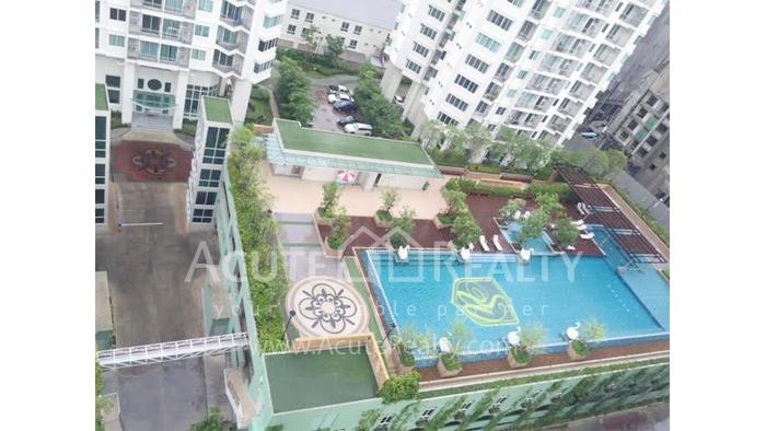 Condominium  for rent Supalai Wellington Ratchadaphisek image0