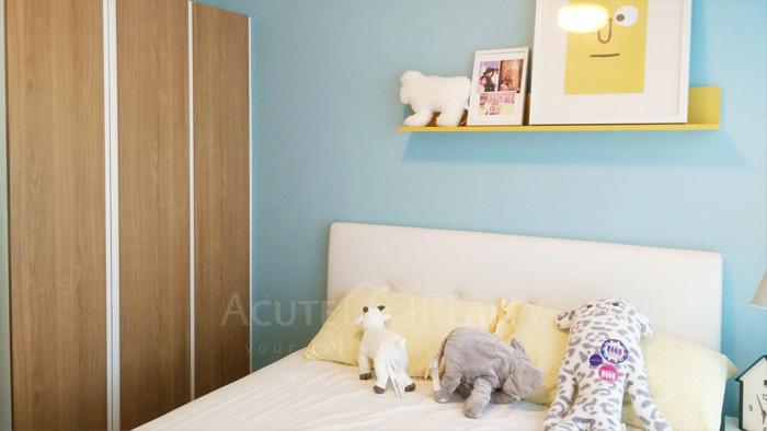 Condominium  for sale & for rent Baan Kiang Fah Hua Hin image1