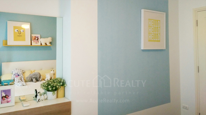 Condominium  for sale & for rent Baan Kiang Fah Hua Hin image2