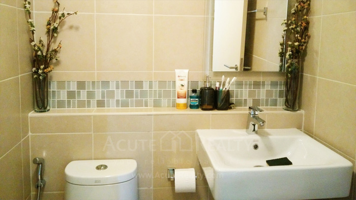 Condominium  for sale & for rent Baan Kiang Fah Hua Hin image9