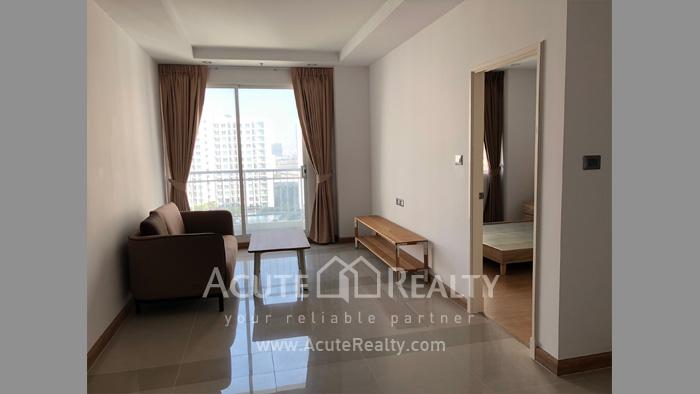 Condominium  for sale Supalai Wellington Ratchadaphisek image0