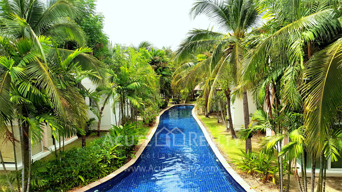 Condominium  for sale & for rent Blue Lagoon Resort Hua Hin Cha Am image12