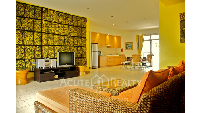 Condominium  for sale & for rent Blue Lagoon Resort Hua Hin Cha Am image18