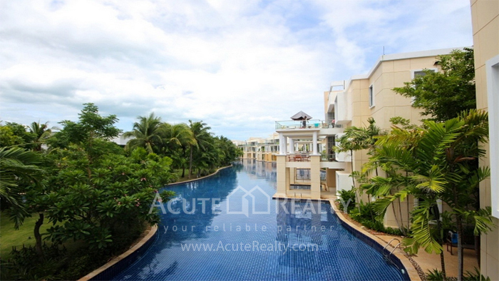 Condominium  for sale & for rent Blue Lagoon Resort Hua Hin Cha Am image23