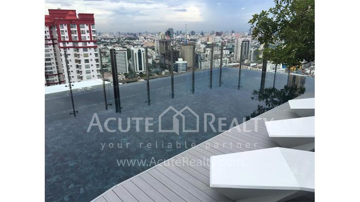 Condominium  for sale Ideo Q Ratchathewi Ratchatewi image4