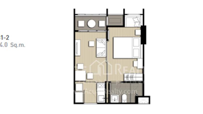 Condominium  for sale Ideo Q Ratchathewi Ratchatewi image5