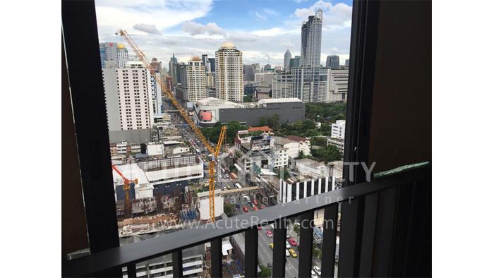 Condominium  for sale Ideo Q Ratchathewi Ratchatewi image11