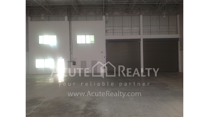 Factory, Warehouse  for rent Bangna Trad km. 23 image2