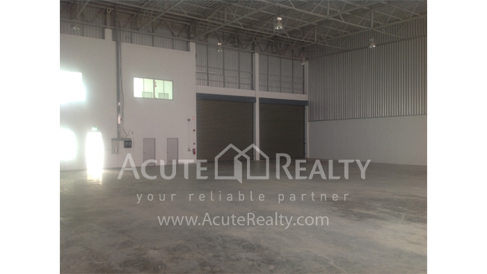 Factory, Warehouse  for rent Bangna Trad km. 23 image9