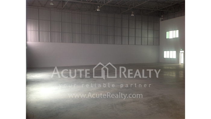 Factory, Warehouse  for rent Bangna Trad km. 23 image10