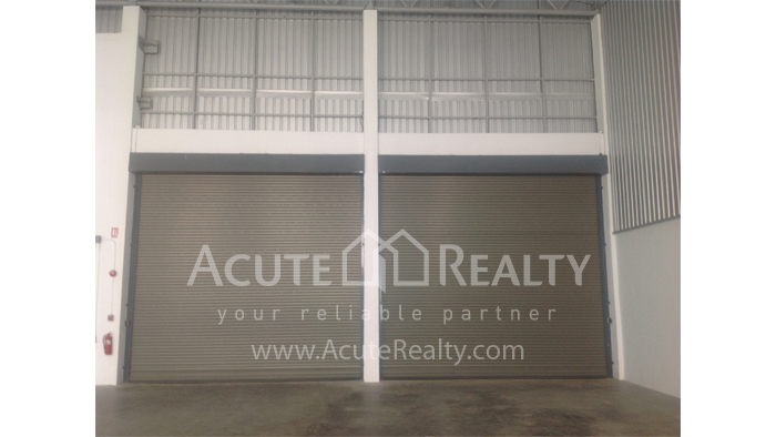 Factory, Warehouse  for rent Bangna Trad km. 23 image11