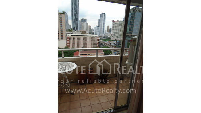 Condominium  for sale Pathum Wan Place Pathumwan image0