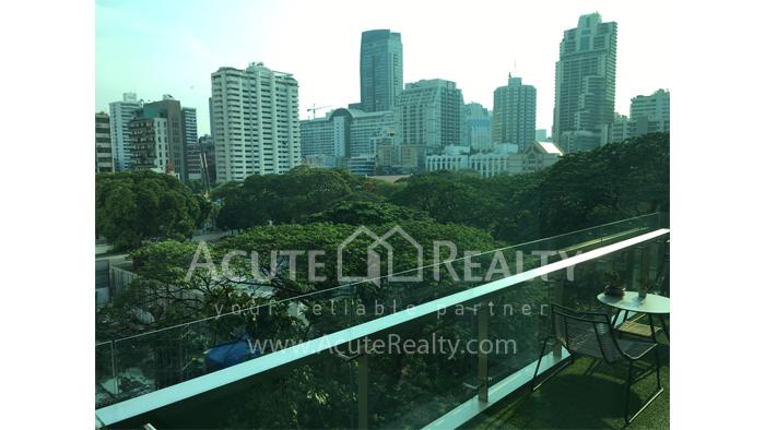 Condominium  for sale & for rent The Room Sukhumvit 21 Sukhumvit 21 image0