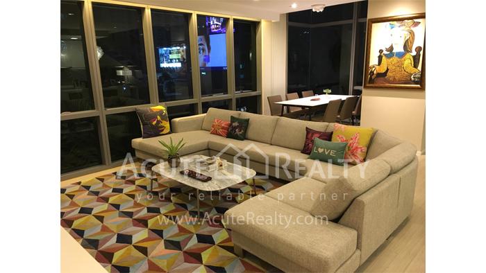 Condominium  for sale & for rent The Room Sukhumvit 21 Sukhumvit 21 image2