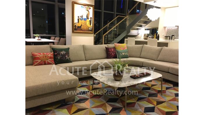 Condominium  for sale & for rent The Room Sukhumvit 21 Sukhumvit 21 image3