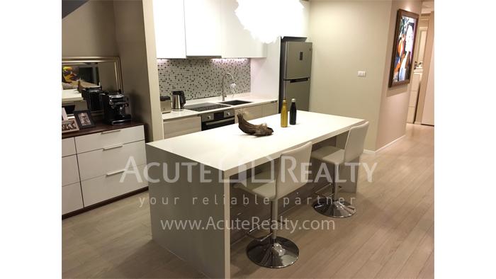 Condominium  for sale & for rent The Room Sukhumvit 21 Sukhumvit 21 image4