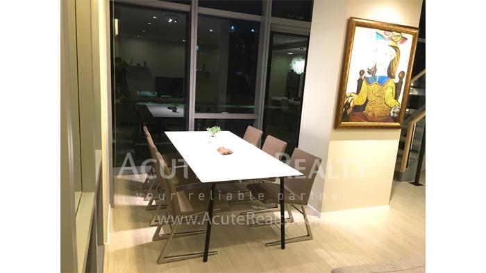 Condominium  for sale & for rent The Room Sukhumvit 21 Sukhumvit 21 image6