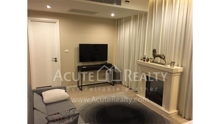 Condominium  for sale & for rent The Room Sukhumvit 21 Sukhumvit 21 image9