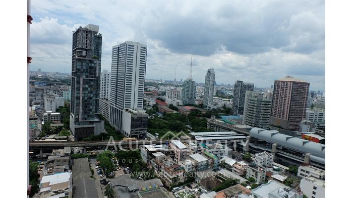 Condominium  for sale Pathum Wan Resort Phayathai image0