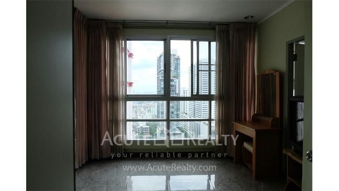 Condominium  for sale Pathum Wan Resort Phayathai image1