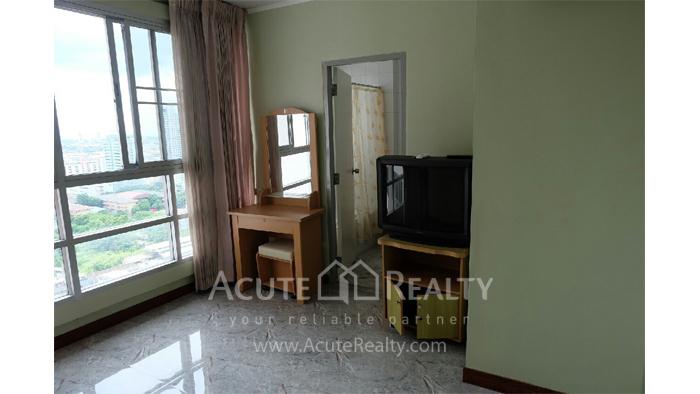 Condominium  for sale Pathum Wan Resort Phayathai image2