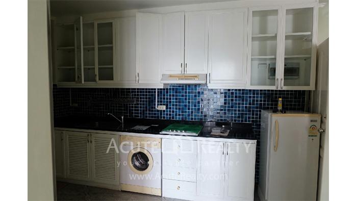 Condominium  for sale Pathum Wan Resort Phayathai image5