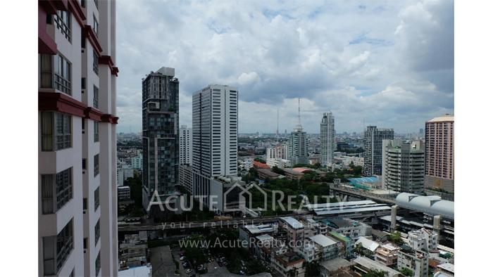 Condominium  for sale Pathum Wan Resort Phayathai image10