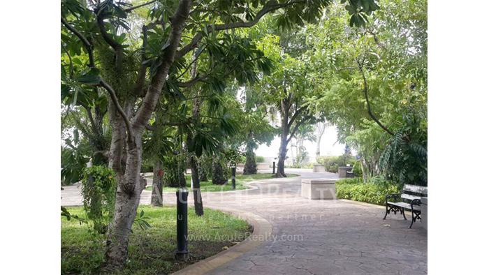 Condominium  for sale Pathum Wan Resort Phayathai image11