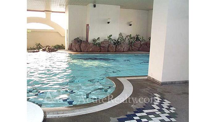 Condominium  for sale Pathum Wan Resort Phayathai image13