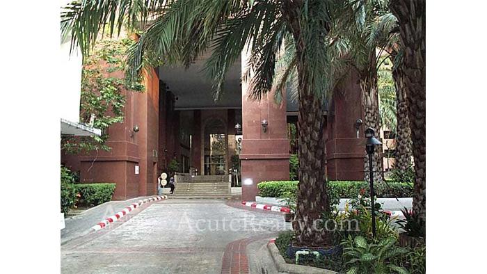 Condominium  for sale Pathum Wan Resort Phayathai image14