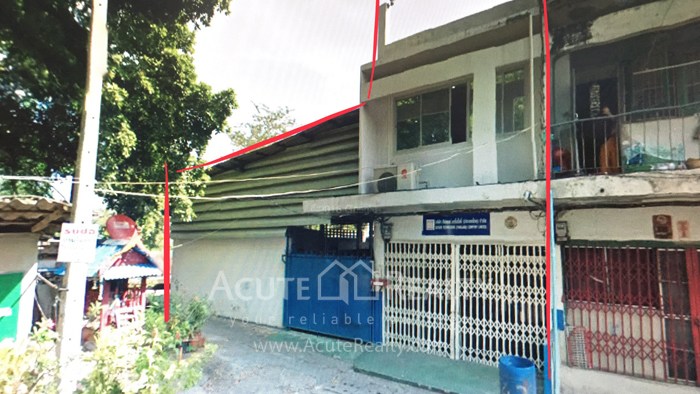 Shophouse, Land, Warehouse  for sale Sukhumvit 95/1 image0