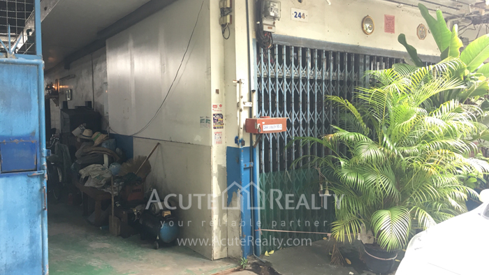 Shophouse, Land, Warehouse  for sale Sukhumvit 95/1 image2