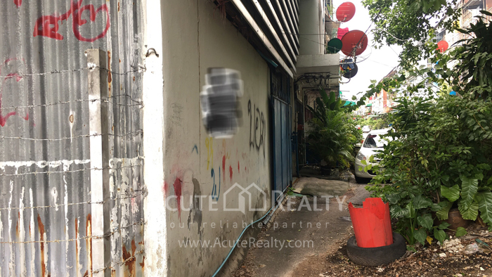 Shophouse, Land, Warehouse  for sale Sukhumvit 95/1 image3