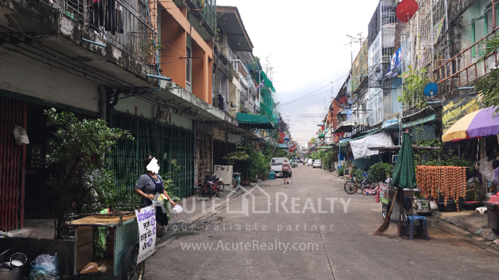 Shophouse, Land, Warehouse  for sale Sukhumvit 95/1 image6