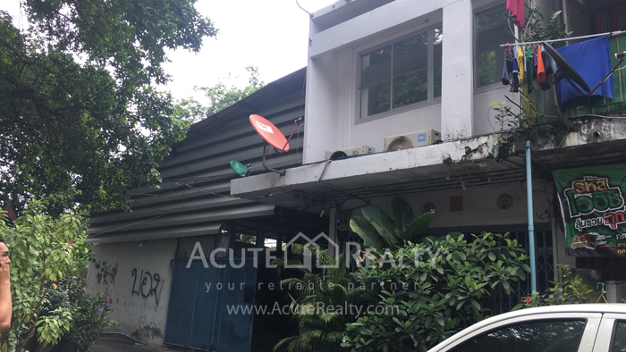 Shophouse, Land, Warehouse  for sale Sukhumvit 95/1 image10