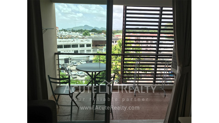 Condominium  for rent Tira Tiraa Condominium Hua Hin image5