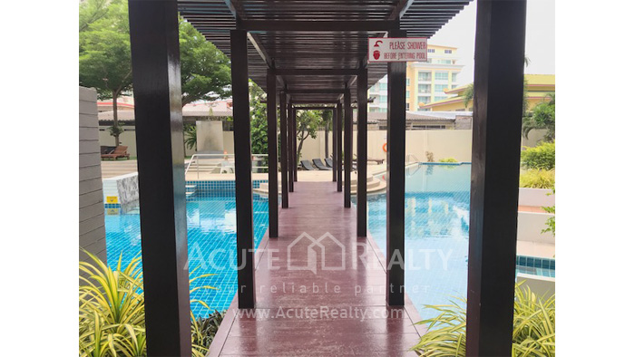 Condominium  for rent Tira Tiraa Condominium Hua Hin image10