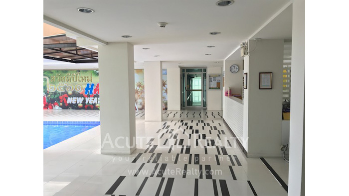 Condominium  for rent Tira Tiraa Condominium Hua Hin image13