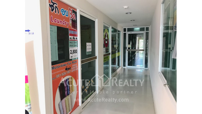 Condominium  for rent Tira Tiraa Condominium Hua Hin image14