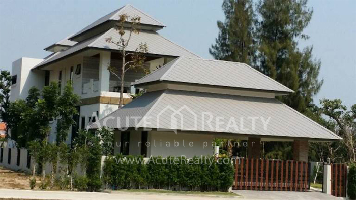 House  for sale Hua Hin image0