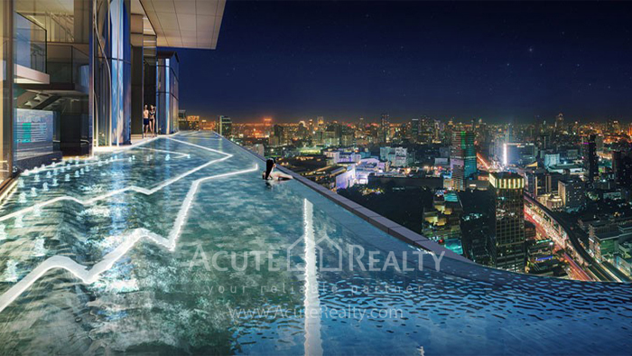 Condominium  for sale Ideo Q Siam-Ratchathewi Ratchathewi image3
