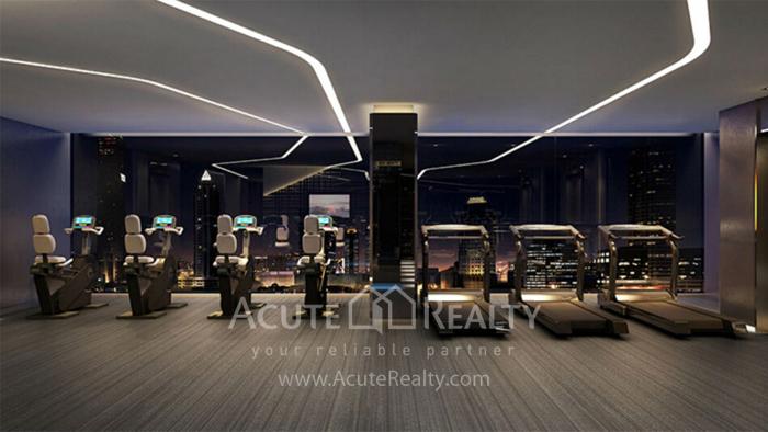 Condominium  for sale Ideo Q Siam-Ratchathewi Ratchathewi image5
