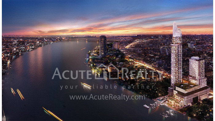 Condominium  for sale Canapaya Residences rama 3 image2