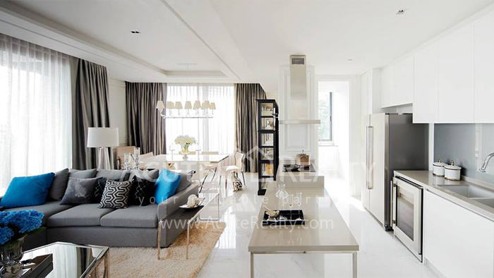Condominium  for sale Canapaya Residences rama 3 image7