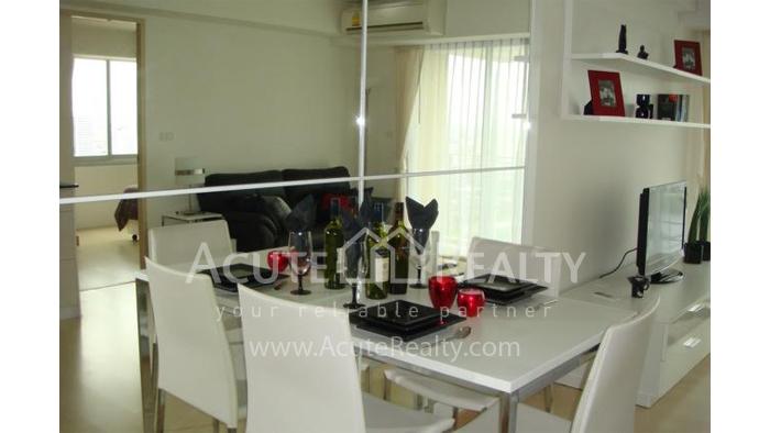 Condominium  for sale & for rent My Resort Bangkok Petchburi image0