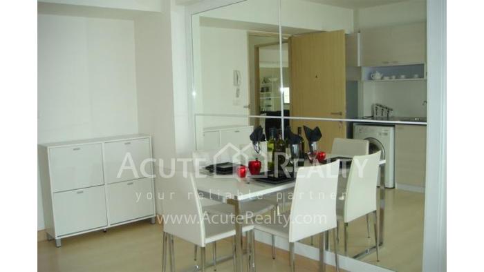 Condominium  for sale & for rent My Resort Bangkok Petchburi image1