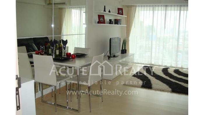 Condominium  for sale & for rent My Resort Bangkok Petchburi image4