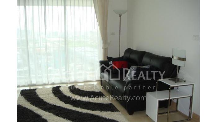 Condominium  for sale & for rent My Resort Bangkok Petchburi image5